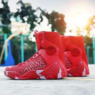 全新籃球鞋,27公分,賠售,500元。