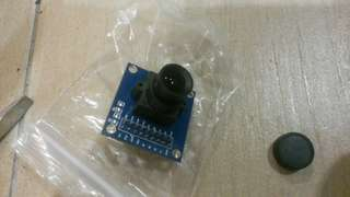 Ov7670 camera (arduino compatible)