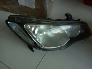 Honda civic FD Headlight
