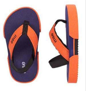 MSE NICO Slippers for 1yo