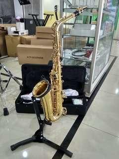 Saxophone Alto Merk Paladin