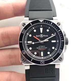 Bell & Ross Diver (1:1) Promo