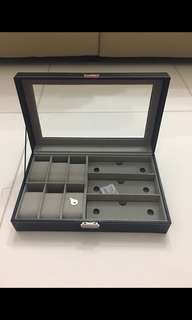 Watch & Sunglass Box / Organiser - Good Quality