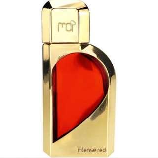 Manish Arora Ready To Love Intense Red
