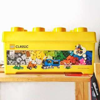 Lego Creative Bricks (Classic 10696)