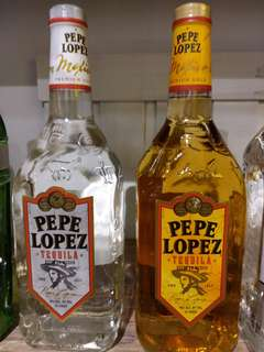 peep Lopez tequila 每支