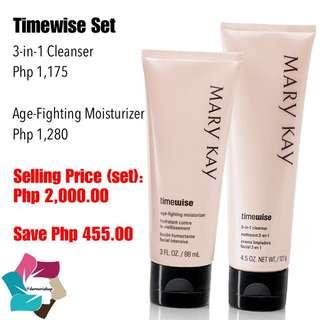 TimeWise Set
