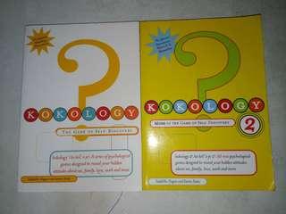 Kokology 1 and 2