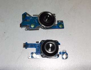 Mode Dial switch for Sony mirroless camera