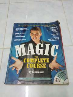 MAGIC complete course