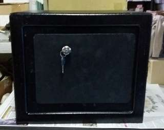 Safety box deposit box kunci manual