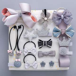 1️⃣8️⃣in1️⃣✨Hair Accessories