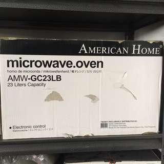 American Home Microwave Oven AMW-GC23LB