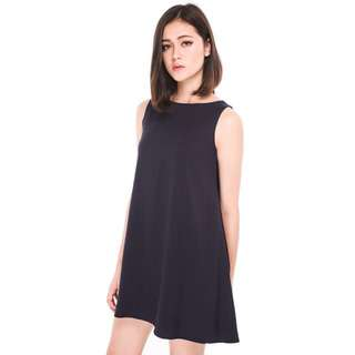 RTP$32 RWB Basic Swing Dress