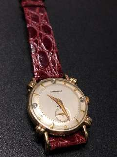 Vintage Wittnauer (Hand-winding) 76 Reve 復古