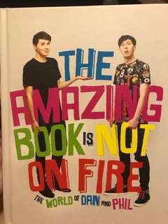 Dan&Phil's book