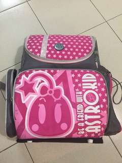 Astro Kid School bag