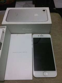 iphone 7 32gb f.u. smooth