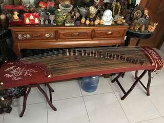 Guzhen 古筝