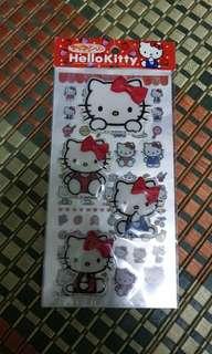 original sanrio Hello Kitty Sticker