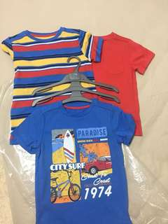 Mothercare Boys Tee Tshirt shirt
