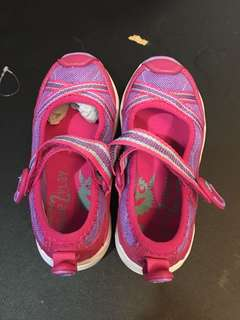 Brand new Stride Rite girls shoes