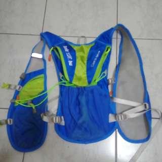 Ultra Tri Hydration Trail Running Bag
