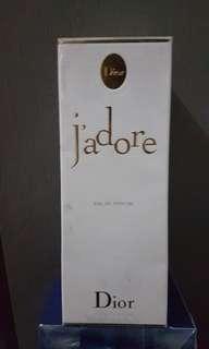 Dior jadore 100ml