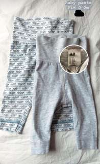 H&M baby pants legging