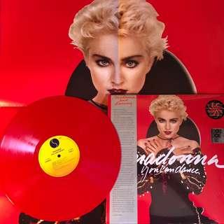 Madonna - You Can Dance (RSD 2018)
