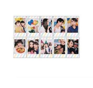 Printing Polaroid Service