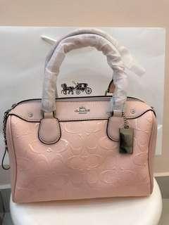 Original coach women Bennett handbag sling bag crossbody handbag