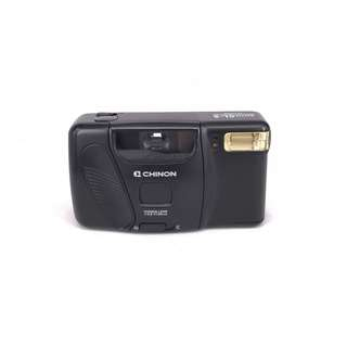 Chinon auto GL-S Film Compact (Used) [SN:****8207]