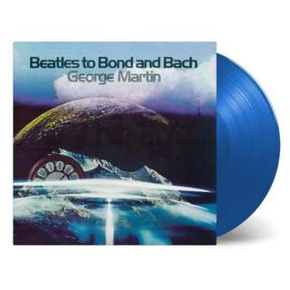 George Martin - Beatles To Bond And Bach (RSD 2018)