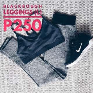 Blackbough Sweat Leggings