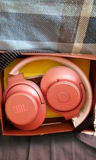 🚚 JBL wireless headset
