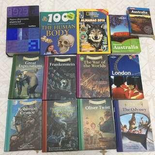 Children's Books and more