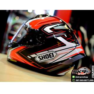 shoei x14 assail and marquez 4