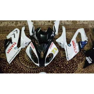 coverset@fairing s1000rr 2015 above