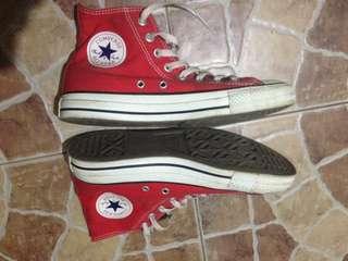 All Star Converse Chuck Taylor/ Free Shipping