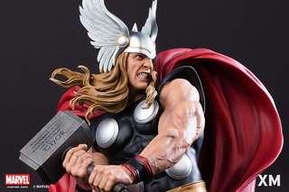 XM Studios 1/4 Scale Thor Bust