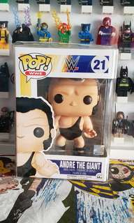 Funko Andre The Giant