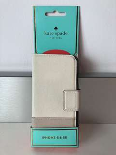 Casing Kate Spade Iphone 6 and 6s