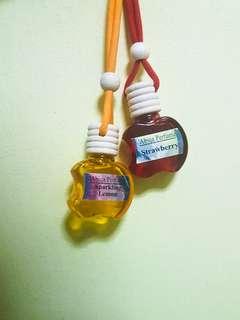 Abiqa Car Perfume