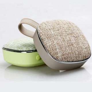 X25 Fabric Portable Speaker