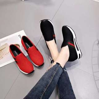 MAY 18 KOREAN SLIP ON SHOES (BBX)