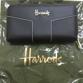 Harrods Purse Brand New