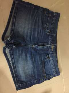 Uniqlo short