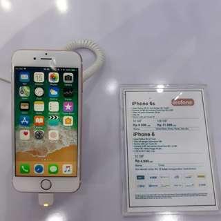 Kredir Iphone 6 Tanpa Cc Proses 3 menit
