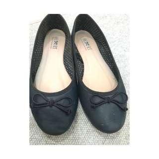 Flatshoes TLTSN Navy